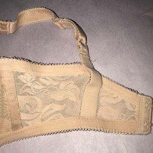 b1874c7171 Wacoal Intimates   Sleepwear - NWOT Wacoal 853167 Awareness Full Figure Bra  Nude